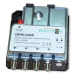 OPM-QMS Optical Quad converter