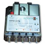 OPM-QTS Optical Quattro converter