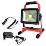 Summit rechargeable LED Floodlight 20W