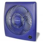Air Monster Tischventilator blau