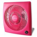 Air Monster Tischventilator pink