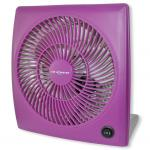 Air Monster Tischventilator lila