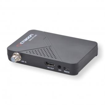 Octagon SX8 HD ONE DVB-S2 Receiver