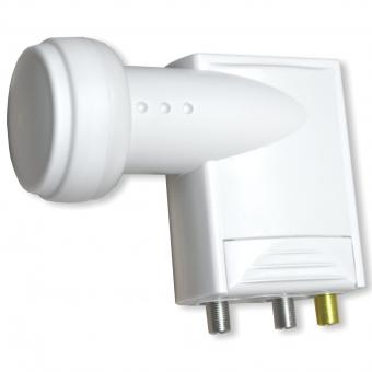 Universal Unicable LNB + 2 Legacy