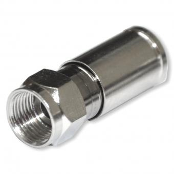 F-compression plug 6.8-7.2mm