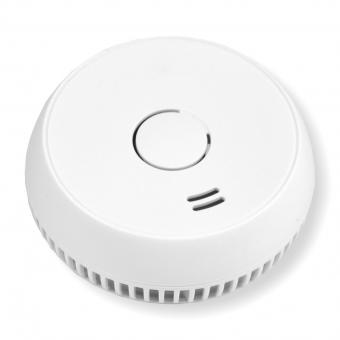 Smoke Alarm Model GS 508
