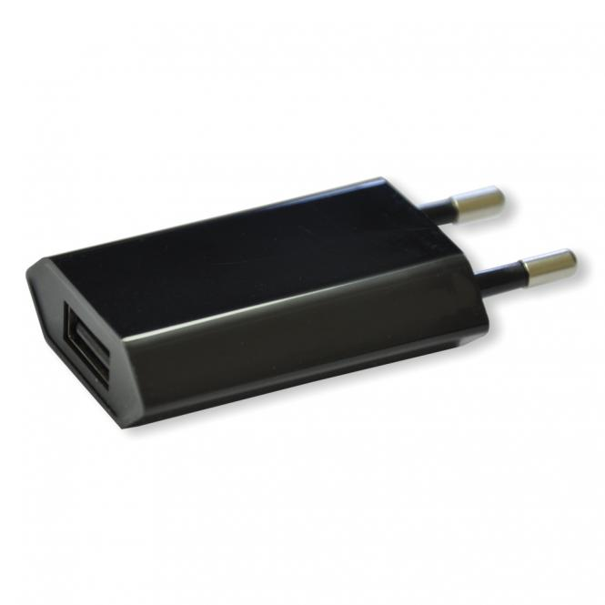 USB Ladeadapter 230V 1000mA