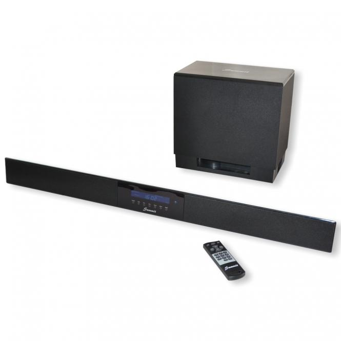 Summit Soundbar A50-1000B mit Bluetooth