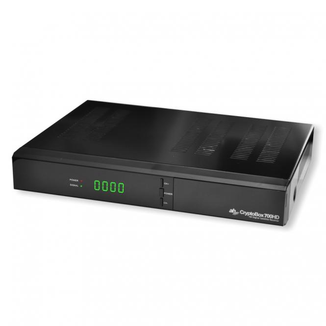 AB Cryptobox 700 HD Sat