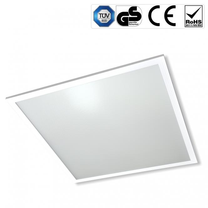 B-Ware Summit LED Panel 620x620x12mm 48W 4000K inkl. Treiber