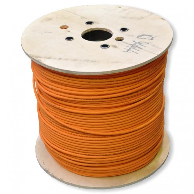 Network cable CAT7<br>S / FTP 500