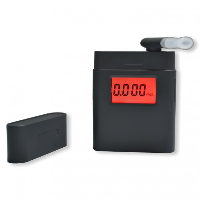 Digital Breath<br>Alcohol Tester GT-17
