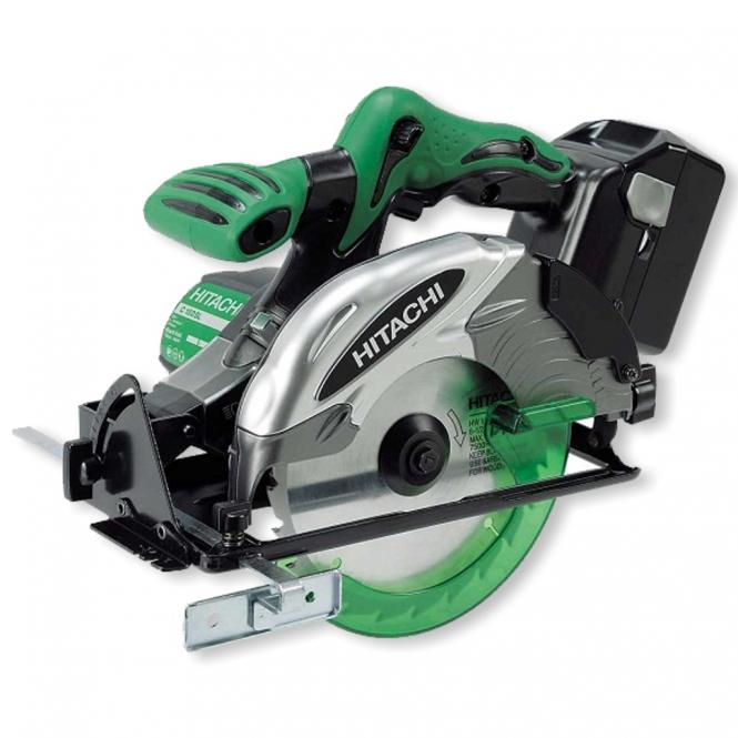 Hitachi C 18DSL<br> (4.0L) Cordless<br>Circular Saw