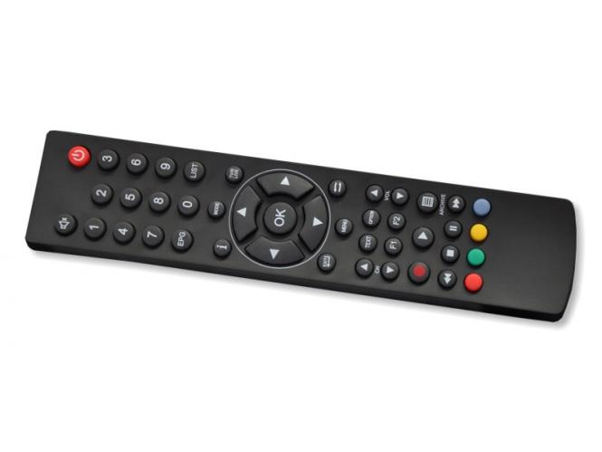 Remote control for  EUTRA 500-521/2510/700/720/750