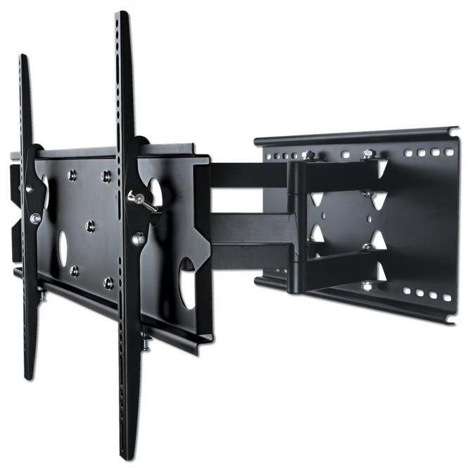 Wall Mount DMP WH<br>PLB 127 L-black-