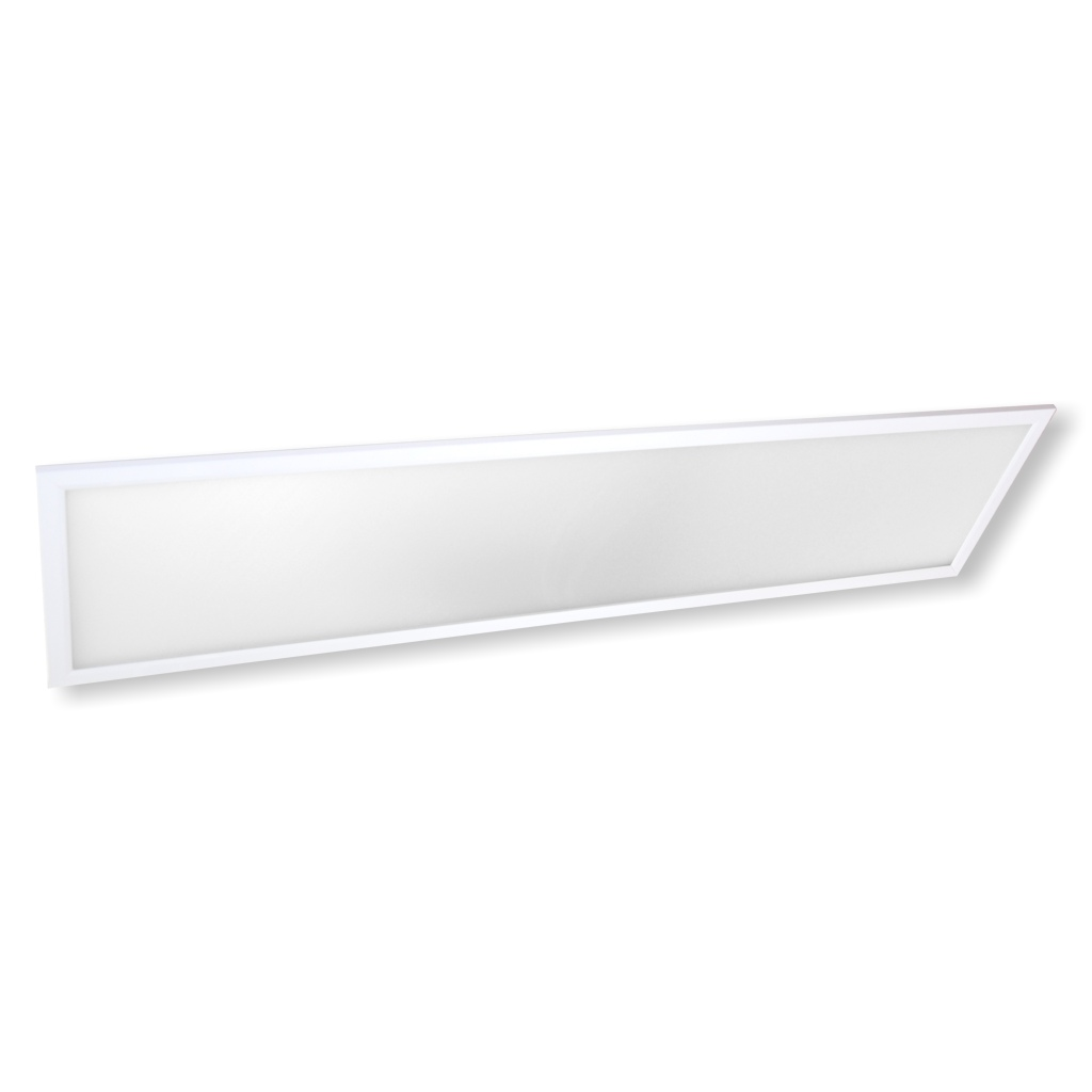 erwin weiss gmbh led panel summit 1195x295x12mm 55w 6000k incl led driver. Black Bedroom Furniture Sets. Home Design Ideas